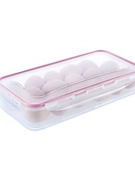 cheap -High Quality with Plastics Food Storage Cooking Utensils Kitchen Storage 1 pcs