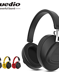 cheap -Bluedio TM Wireless Bluetooth Headphone with Microphone Monitor Studio Headset for Music and Phones Support Voice Control