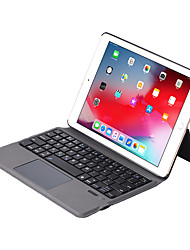 cheap -Bluetooth Multimedia Keyboard Rechargeable / Frosted For iOS Bluetooth3.0 / Type-c