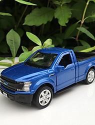 Недорогие -Игрушечные машинки Модели автомобилей Автомобиль Грузовик Железо для Детские Универсальные Мальчики Девочки