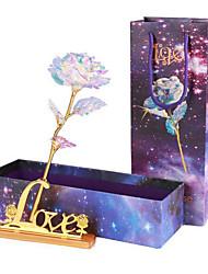 cheap -Holiday Decorations Valentine's Day Birthday LED Light / Decorative / Wedding colour bar 1pc