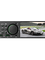 cheap -SWM 7805 4 inch 2 DIN Windows CE Car MP4 Player / Car MP3 Player Micro USB / MP3 / Built-in Bluetooth for universal RCA / VGA / MicroUSB Support MPEG / MPG / WMV MP3 / WAV / FLAC JPEG / PNG / RAW
