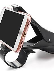 cheap -Universal HUD Car Dashboard Mount Holder Stand Bracket Smartphone Anti-skid Car Holder for Mobile Phone