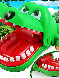 cheap -Gags & Practical Joke Crocodile Stress and Anxiety Relief Focus Toy Other For Children's All Boys' Girls' 1 pcs