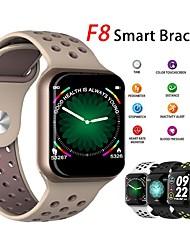 Недорогие -Смарт Часы Цифровой Современный Спортивные силиконовый 30 m Защита от влаги Пульсомер Bluetooth Цифровой На каждый день На открытом воздухе - Черный Черный / Белый Черный / зеленый