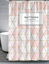 cheap -Shower Curtains Modern Polyester Cool