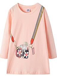 cheap -Toddler Girls' Heart Dress Black