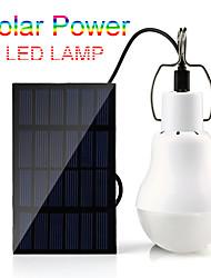 cheap -15W 110LM Solar Power Outdoor Light Solar Lamp Portable Bulb Solar Energy Lamp Led Lighting Micro USB Charging 5V Garden Party 3.5M