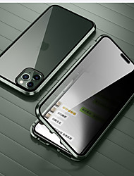 cheap -Case For Apple iPhone 11 / iPhone XR / iPhone 11 Pro Shockproof / Transparent Full Body Cases Transparent Tempered Glass
