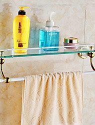 cheap -Towel Bar New Design / Multifunction Modern Stainless Steel 1pc Wall Mounted