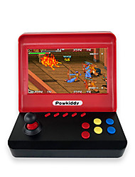 cheap -A9街机青春版(7寸) Game Console Built in 1 pcs Games 7 inch inch New Design