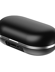 cheap -LITBest ZLT TWS True Wireless Earbuds Wireless Earbud Bluetooth 5.0 Stereo Dual Drivers with Microphone