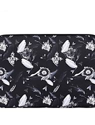 cheap -Laptop Sleeve Bag For Notebook Laptop 13.3 14 15.6 Inch Laptop Sleeve Canvas Cover