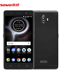 "cheap -Lenovo Lenovo K8 PLUS 5.2 inch "" 4G Smartphone (3GB + 32GB 5 mp / 13 mp 4000 mAh mAh) / 1920*1080 / Dual Camera"