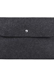 abordables -Ordinateur portable de 13 pouces / Ordinateur portable de 14 pouces / Ordinateur portable de 15 pouces Manche Mélangé polyester / coton / Fibre Nylon Plein / Mode pour le bureau d'affaires pour les