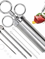 cheap -Meat Tools Stainless Steel Creative Kitchen Gadget Meat & Poultry Tools Meat 1 set