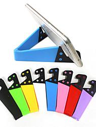 Недорогие -настольная подставка для телефона / складная / регулируемая подставка / металлическая подставка нового дизайна