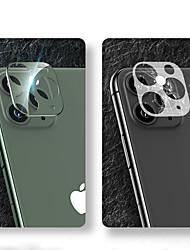 cheap -AppleScreen ProtectoriPhone 11 Mirror Camera Lens Protector 1 pc Titanium Alloy