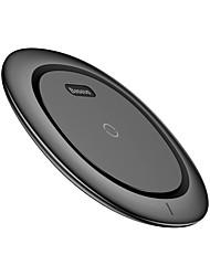 cheap -Baseus UFO Desktop Wireless Charger Black