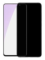 Недорогие -Базовая пленка 0,3 мм для всех экранов, дуговая поверхность, антиблюминиевая закаленная стеклянная пленка для huawei nova 4 / honor v20 черная