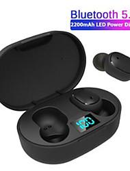 Недорогие -LITBest E 6s Для занятий спортом Беспроводное Мобильный телефон Bluetooth 5.0 С подавлением шума С микрофоном С зарядным устройством