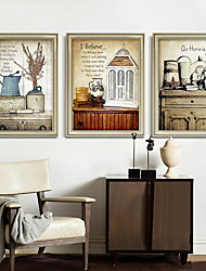 cheap -Prints - Botanical PS Illustration Wall Art