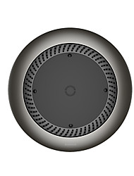 cheap -Baseus whirlwind Desktop wireless charger Black