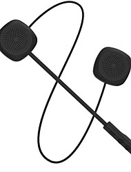 cheap -Motorcycle Helmet Headset Wireless Bluetooth 5.0 Hands Free Headphones