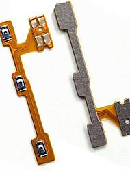 Недорогие -huawei p20 lite nova 3e сторона включения / выключения громкости ленточный кабель вверх / вниз