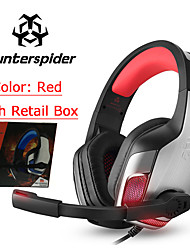 cheap -LITBest V4 Gaming Headset Wired Gaming Stereo Dual Drivers with Microphone