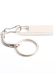 cheap -LITBest 8GB USB Flash Drives USB 2.0 Metal Keychain Pen Drive