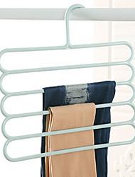 cheap -Plastic Non Slip Clothing Hanger, 1pc