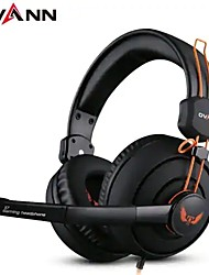 cheap -LITBest X7 Gaming Headset Wired Gaming Stereo with Microphone with Volume Control