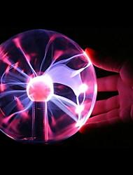 cheap -2pcs Night LigMagic Lightning Eht  lectrostatic Lon Ball USB Battery Dual-use Glowing Ball Touching Lightning Lon Ball