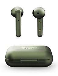Недорогие -urbanista стокгольм tws правда беспроводные наушники полночь зеленый спорт беспроводные наушники Bluetooth 5.0 с шумоподавлением стерео наушники