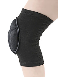 cheap -Sponge knee pads collision proof Motorcycle thickened men's and women's Knee Pad