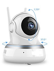 cheap -1080P 200W 3.6MM IP Camera WIFI CCTV Two-way Audio Video Surveillance P2P Home Security cloud/TF Card Storage 2MP Babyfoon Camera Network Motion Detection Remotion Control