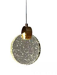 Недорогие -3 cm Подвесные лампы Металл Modern 110-120Вольт / 220-240Вольт