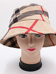 cheap -Faux Suede Headwear with Stripe 1 Piece Casual / Daily Wear Headpiece