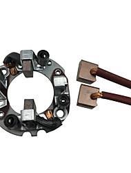 cheap -Carbonera Isuzu 4BJ1 698113 MODEL Model Starter Brush Holder Asseembly 609843252234 Auto Parts Carbon Brush Holder