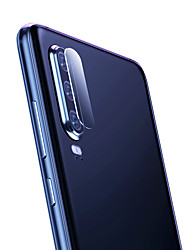 cheap -Baseus 0.2mm reinforced lens tempered glass screen protector For HUAWEI P30 Transparent