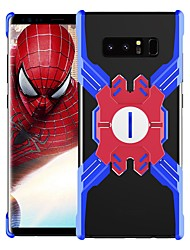 cheap -Case For Samsung Galaxy Note 9 / Note 8 Armband Back Cover Geometric Pattern Plastic