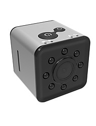 cheap -SQ13 1080P Mini Camera HD Camcorder Night Vision Sports DV Video Voice Recorder DV Camera Full HD 2.0MP Infrared Night Vision Sports HD Cam Motion Detection