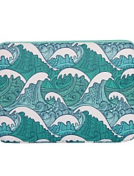 cheap -13.3 Inch Laptop / 14 Inch Laptop / 15.6 Inch Laptop Sleeve Polyester Lines / Waves for Women Unisex Shock Proof