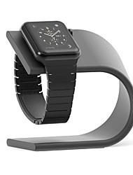 Недорогие -Apple Watch Новый дизайн Металл Кровать / Стол