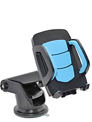 cheap -Car Phone Holder Gravity Mount Dashboard Stand Car Suction Cup Support Mobile Phone Bracket Auto Interior Accessories