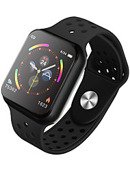 cheap -F9 Smart Watch BT Fitness Tracker Support Notify/Heart Rate Monitor Sport Smartwatch Compatible Apple/Samsung/Android Phones