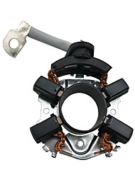 cheap -0001107 406 0986 020350 For Bosch Denso 428000-1650 Marelli 944280203500 Mercedes-Benz Auto Starter Carbon Brush Holder
