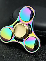cheap -Fidget Spinner Hand Spinner High Speed Lighting for Killing Time Metal Classic Boys' Girls' Toy Gift / Stress and Anxiety Relief