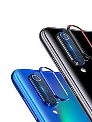 cheap -2 in 1 Camera Lens Protector Ring Tempered Glass Film for Xiaomi Mi 9Lite / CC9 / CC9E / 9 / 9se / 8 / 8se / A3 / A3 Lite